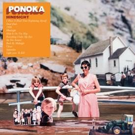 Ponoka - Hindsight